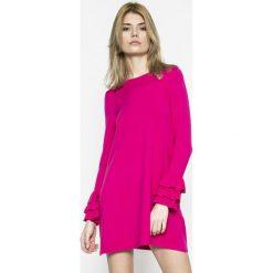 Only - Sukienka. Różowe sukienki damskie Only, casualowe. W wyprzedaży za 69.90 zł.