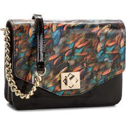 Torebka KAZAR - Kiea 36540-L8-39 Yellow/Blue/Orange. Czarne torebki do ręki damskie Kazar, ze skóry. Za 549.00 zł.