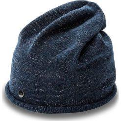 Czapka LIU JO - Capello Laminato N67273 M0300 Dress Blue 94024. Niebieskie czapki i kapelusze damskie Liu Jo, z materiału. W wyprzedaży za 179.00 zł.