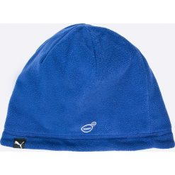 Puma - Czapka dwustronna. Niebieskie czapki i kapelusze męskie Puma. W wyprzedaży za 39.90 zł.