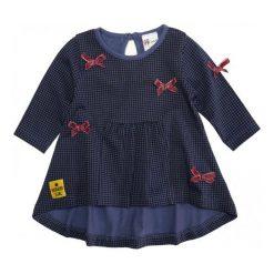 Gelati Tunika Dziewczęca Magic 74 Niebieska. Niebieskie bluzki dla dziewczynek Gelati. Za 95.00 zł.