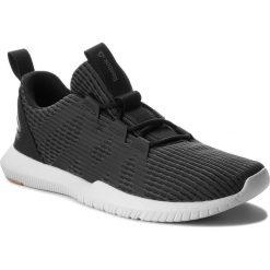 Buty Reebok - Reago Pulse CN5125 Black/Tan/Porcelain/Grey. Czarne buty sportowe męskie Reebok, z materiału. W wyprzedaży za 199.00 zł.