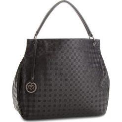 Torebka JENNY FAIRY - RC11856 Black. Czarne torebki do ręki damskie Jenny Fairy, ze skóry ekologicznej. Za 99.99 zł.