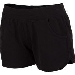 4f Spodenki damskie H4L18-SKDD001 czarne r. L. Spodnie dresowe damskie marki bonprix. Za 47.50 zł.