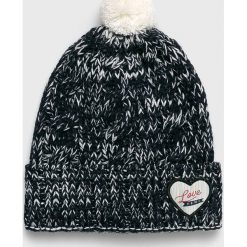 Femi Stories - Czapka. Czarne czapki i kapelusze damskie Femi Stories. W wyprzedaży za 99.90 zł.