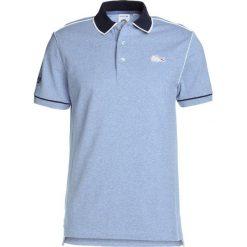 Lacoste Sport ROLAND GARROS  Koszulka polo medway jaspe/navy bluewhite. Koszulki sportowe męskie Lacoste Sport, z bawełny. Za 469.00 zł.