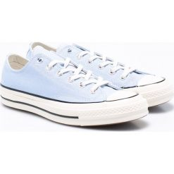 Converse - Tenisówki. Szare trampki męskie Converse, z gumy. W wyprzedaży za 249.90 zł.