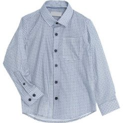Jasnoniebieska Koszula Delay. Koszule dla chłopców marki bonprix. Za 44.99 zł.