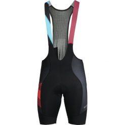 HUEZ STARMAN BIB SHORTS Legginsy multicolour. Spodnie sportowe męskie HUEZ, z elastanu. Za 719.00 zł.