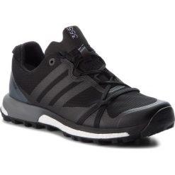 Buty adidas - Terrex Agravic GTX GORE-TEX BB0953  Cblack/Cblack/Ftwwht. Czarne buty sportowe męskie Adidas, z gore-texu. W wyprzedaży za 449.00 zł.