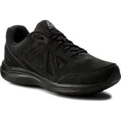 Buty Reebok - Walk Ultra 6 Dmxmax Rg 4E CN0869 Black/ Alloy. Czarne buty sportowe męskie Reebok, z materiału. W wyprzedaży za 269.00 zł.