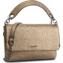 Torebka MONNARI - BAG7980-023 Gold. Żółte torebki do ręki damskie Monnari, ze skóry ekologicznej. W wyprzedaży za 159.00 zł.