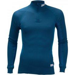 Swix Koszulka Funkcyjna Męska Racex Niebieski M. Niebieskie koszulki sportowe męskie Swix, z długim rękawem. Za 209.00 zł.