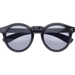Okulary przeciwsłoneczne bonprix czarno-szary. Okulary przeciwsłoneczne damskie marki QUECHUA. Za 21.99 zł.