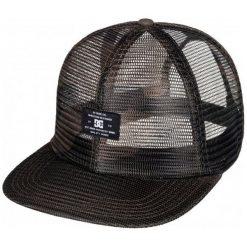 DC Czapka Z Daszkiem Mesho M Hats Woodland Camo. Zielone czapki i kapelusze męskie DC. W wyprzedaży za 99.00 zł.