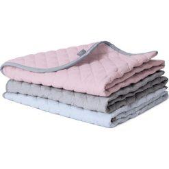 Ceba Baby, Kocyk różowy pikowany, Caro premium line, 90x100 cm. Kocyki dla dzieci marki Pulp. Za 67.29 zł.