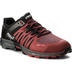 Buty INOV-8 - Roclite 315 000720-RDBK-M-01 Red/Black. Czarne buty sportowe męskie Inov-8, z materiału. W wyprzedaży za 449.00 zł.