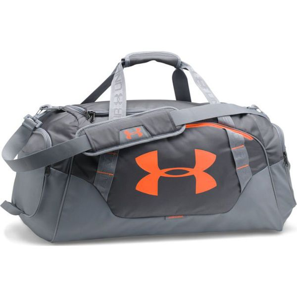 162018d5ba1f4 Under Armour Torba sportowa Undeniable Duffle 3.0 M 56 Graphite ...