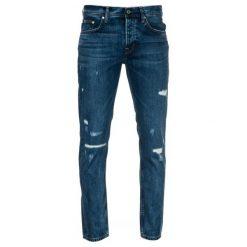 Pepe Jeans Jeansy Męskie Malton 36/32 Ciemny Niebieski. Niebieskie jeansy męskie Pepe Jeans. Za 533.00 zł.