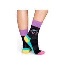 Skarpetki Happy Socks ATHLETICS ATTS27-099. Szare skarpety męskie Happy Socks. Za 33.59 zł.