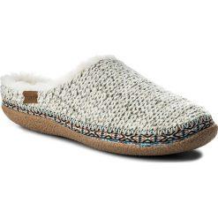 Kapcie TOMS - Ivy 10010878 Birch Sweater Knit. Szare kapcie damskie Toms, z materiału. Za 219.00 zł.