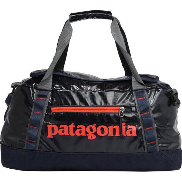 470275bf52565 Patagonia BLACK HOLE DUFFEL 45L Torba sportowa navy blue paintbrush ...