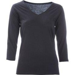 """Koszulka """"Kahlo"""" w kolorze czarnym. T-shirty damskie Frieda Sand, z bawełny. W wyprzedaży za 65.95 zł."""