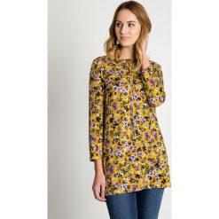 716d19057c Wyprzedaż - bluzki i tuniki damskie ze sklepu Bialcon - Kolekcja ...