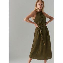 e403b9c3 Sukienki damskie Mohito - Kolekcja lato 2019 - Chillizet.pl