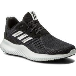 Buty adidas - Alphabounce Rc W CG4745 Cblack/Silvmt/Grefiv. Czarne obuwie sportowe damskie Adidas, z materiału. W wyprzedaży za 259.00 zł.