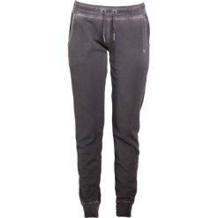 True Religion PANT METAL HORSHOE Spodnie treningowe black. Spodnie dresowe damskie True Religion, z bawełny. Za 549.00 zł.