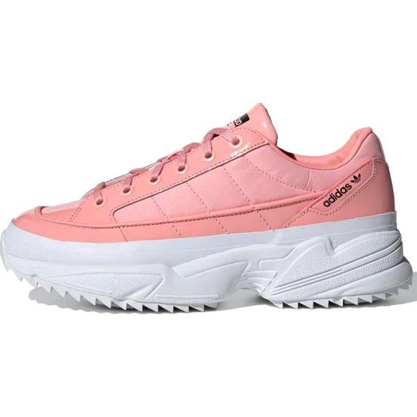 Buty adidas Originals Kiellor W EG0576 różowe