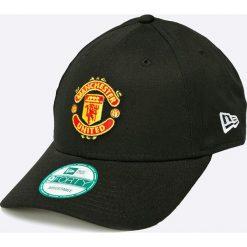 New Era - Czapka Essential. Czarne czapki i kapelusze męskie New Era. W wyprzedaży za 79.90 zł.