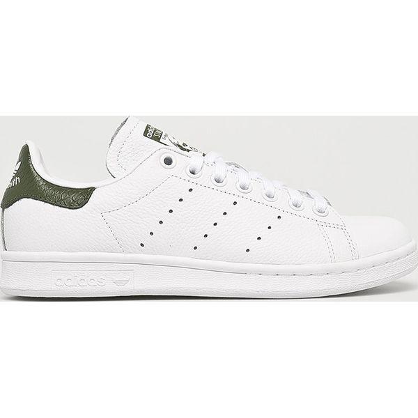 4c227b60d7de7 adidas Originals - Buty Stan Smith - Obuwie sportowe damskie marki ...