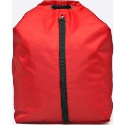 Under Armour - Plecak. Czerwone plecaki damskie Under Armour, z nylonu. W wyprzedaży za 119.90 zł.