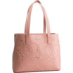 Torebka LOVE MOSCHINO - JC4124PP17LR0600  Rosa. Czerwone torebki do ręki damskie Love Moschino, ze skóry ekologicznej. Za 959.00 zł.