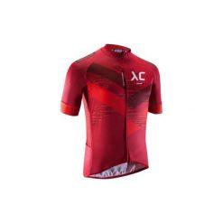 Koszulka na rower MTB XC męska. Koszulki sportowe męskie marki KIPSTA. Za 169.99 zł.
