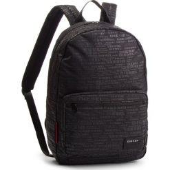 Plecak DIESEL - F-Discover Back X04812 PR027 H5839 Black. Czarne plecaki damskie Diesel, z materiału. Za 409.00 zł.