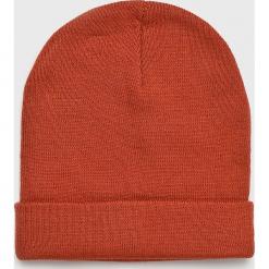 Brave Soul - Czapka. Różowe czapki i kapelusze męskie Brave Soul. W wyprzedaży za 19.90 zł.