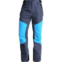 Bench Spodnie narciarskie dark navy blue. Spodnie snowboardowe męskie marki WED'ZE. W wyprzedaży za 412.30 zł.