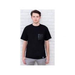 T-shirt 3D(lux) pocket. Czarne t-shirty męskie Desert snow, z bawełny. Za 79.00 zł.