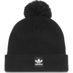 Czapka adidas - Pom Pom Beanie CZ8101  Black. Czarne czapki i kapelusze męskie Adidas. Za 89.95 zł.