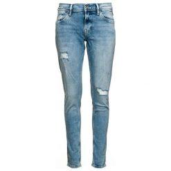 Pepe Jeans Jeansy Damskie Joey 26/30 Niebieski. Niebieskie jeansy damskie Pepe Jeans. Za 533.00 zł.