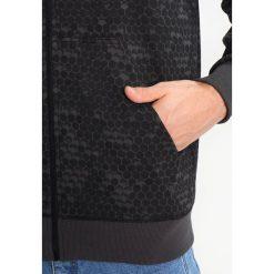 GStar CORE HOC HOODED ZIP SW L/S Bluza rozpinana mdf/raven. Bluzy męskie marki bonprix. W wyprzedaży za 422.10 zł.