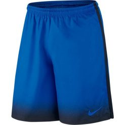Nike Spodenki męskie Laser Woven Printed niebieski r. XXL (799870 463). Krótkie spodenki sportowe męskie marki bonprix. Za 71.44 zł.