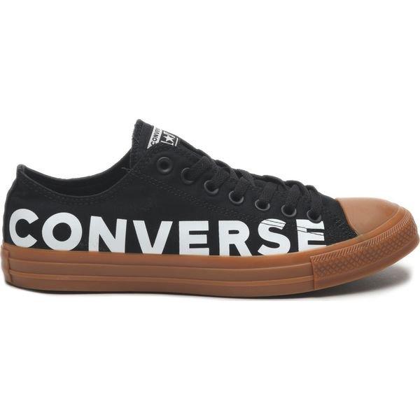 Converse Chuck Taylor All Star Tenisówki Czarny