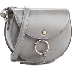 Torebka MONNARI - BAG0610-019 Grey. Torebki do ręki damskie Monnari. W wyprzedaży za 99.00 zł.