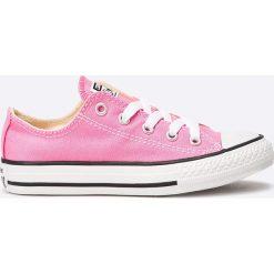Converse - Tenisówki dziecięce Chuck Taylor All Star. Buty sportowe dziewczęce marki bonprix. W wyprzedaży za 159.90 zł.