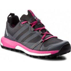 Buty adidas - Terrex Agravic Gtx W GORE-TEX AQ0233  Grefou/Grefou/Reamag. Szare obuwie sportowe damskie Adidas, z gore-texu. W wyprzedaży za 449.00 zł.