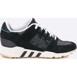 Adidas Originals - Buty Eqt Support RF. Szare obuwie sportowe damskie adidas Originals, z gumy. W wyprzedaży za 319.90 zł.